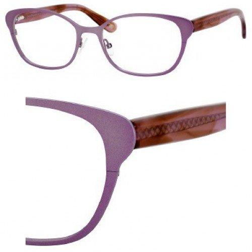 Bottega VenetaBottega Veneta 206 Eyeglasses Color 044S 00