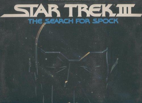 James Horner - Star Trek Iii: The Search For Spock - Zortam Music