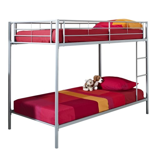 Simple Bunk Beds 6767 front