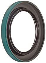 SKF 18626 LDS & Small Bore Seal, R Lip Code, CRW1 Style, Inch, 1.875