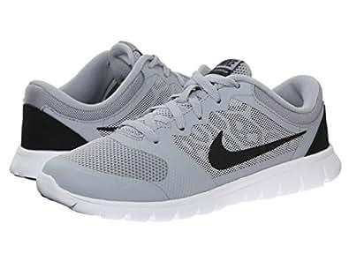 Nike Flex Run Toddler Pink And Black Shoe 2015  db0741c5f
