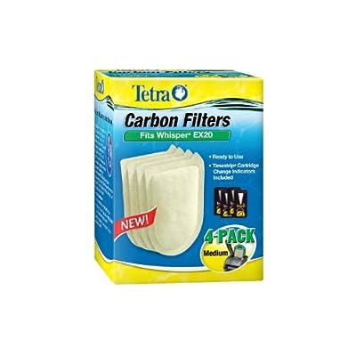 Tetra Whisper EX Carbon Filter