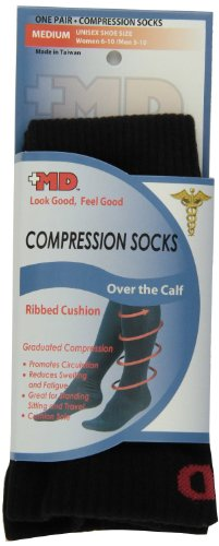 MD-USA-Ribbed-Cotton-Compression-Socks-with-Cushion