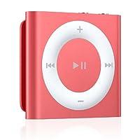 Apple Ipod Shuffle 2gb Pink (MD773HN/A)