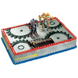 Toys Games Party Supplies Cake