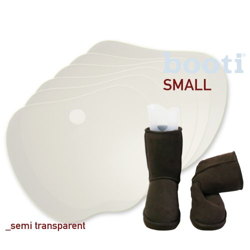 booti boot shaper SMALL for 4 pairs of short boots