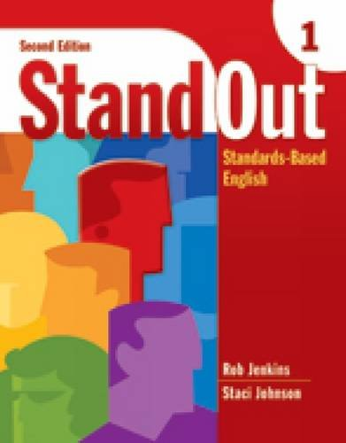 Stand Out: Book 1B: Bk. 1b
