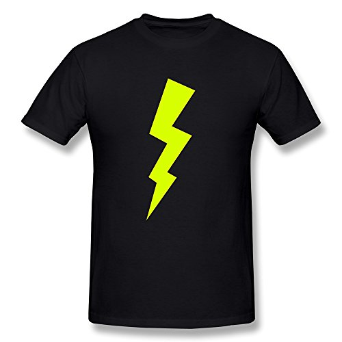Flash Symbol Boy Fitted Roadkill Shirt - Ultra Cotton front-644412