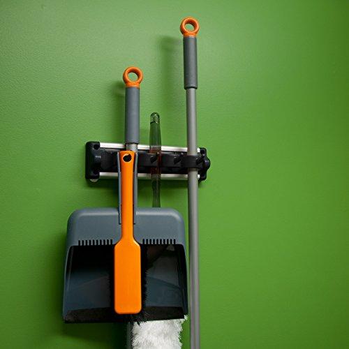 Casabella Grook Utility Tool Holder, Medium Home Garden Household ...
