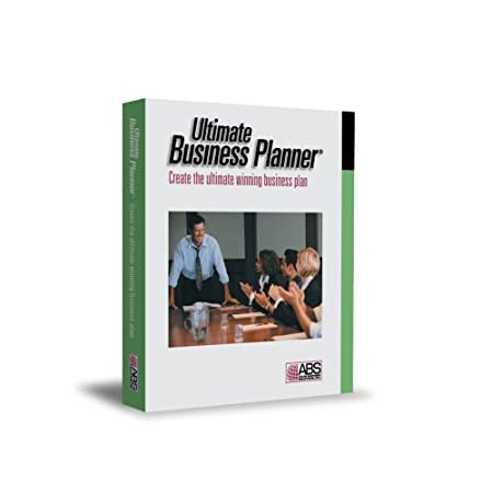 Ultimate Business Planner 4.0