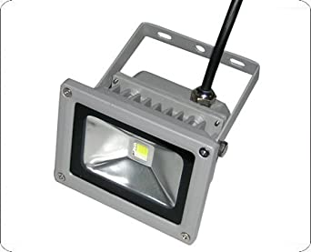 lenbo 20w led floodlight warm white waterproof 110v ac. Black Bedroom Furniture Sets. Home Design Ideas