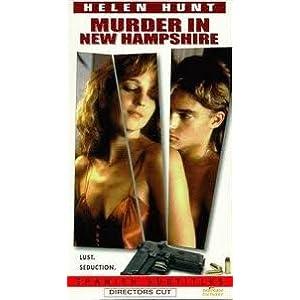 Murder in New Hampshire: Pamela Smart movie