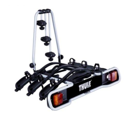 Thule 3 Bike Euroride Towbar Mounted Cycle Carrier 943