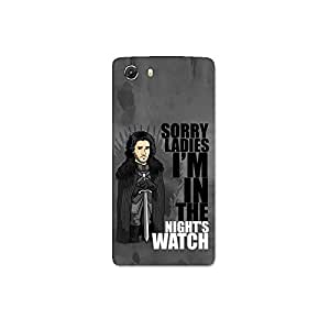 Design for Micromax Unite 3 Q372 nkt05 (30) Case by Mott2 -Game of Thrones SO... (Limited Time Offers,Please Check the Details Below)
