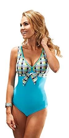Costume da bagno di lusso intero da donna abbigliamento - Costume intero da bagno ...