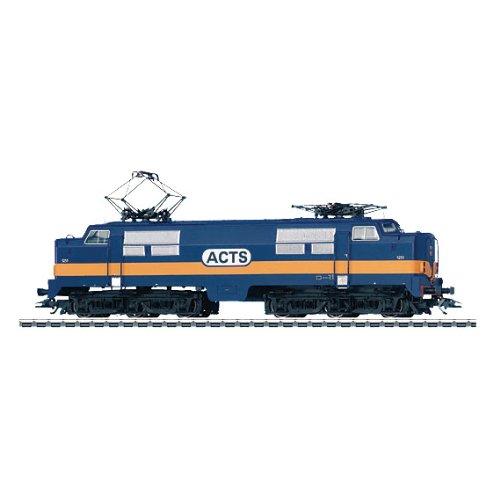 Marklin Dutch State Railways General-Purpose Electric HO scale Locomotive