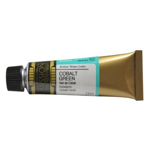 mission-gold-water-color-15ml-cobalt-green