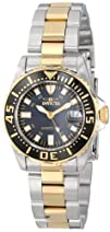 Invicta Womens 2960 Pro Diver Collection 8220Lady Abyss