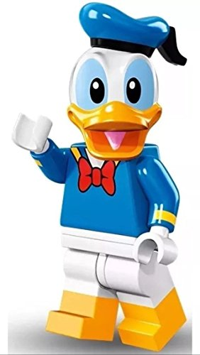 LEGO-Disney-Series-16-Collectible-Minifigure-Donald-Duck-71012
