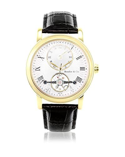 Boudier&Cie Reloj   42 mm