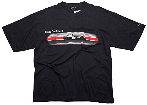 mercedes-benz-david-coultard-t-shirt-hombre-negro-xl