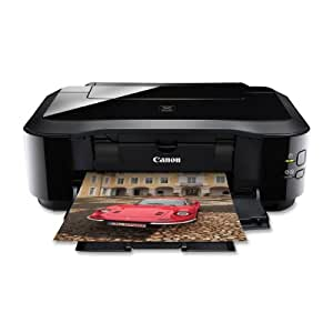 Canon PIXMA iP4920 Premium Inkjet Photo Printer (5287B002)