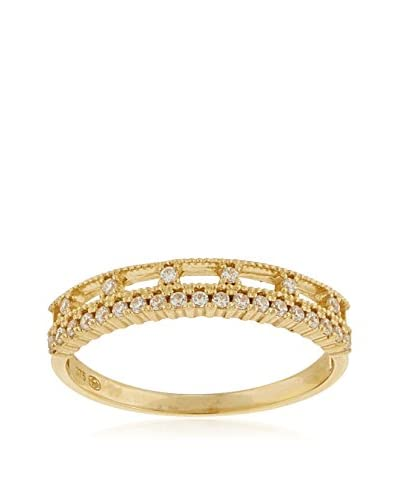 L'INSTANT D'OR Anillo Couronne