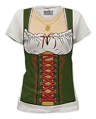 Impact Fraulein Octobeerfest Barmaid…