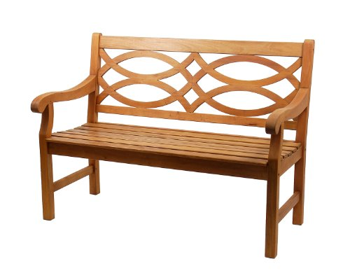 Achla Designs Hennell Bench