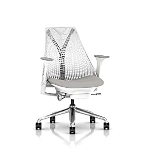 cheap sayl chair by herman miller review office chairs 411b