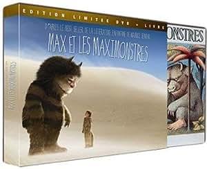 Max et les Maximonstres [Édition Limitée]