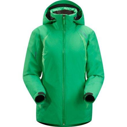 Arc'teryx Moray Jacket - Women's Hosta, L