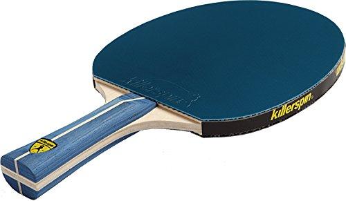 Killerspin JET200 Tischtennisschläger, Blau