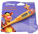 Disney Character Thermometer for kids (Yellow (Tigger))