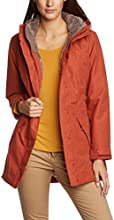 Jack Wolfskin Damen Mantel 5th Avenue Coat