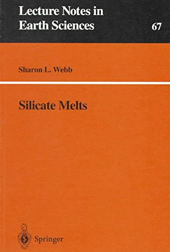 [(Silicate Melts)] [By (author) Sharon L. Webb] published on (July, 1997)