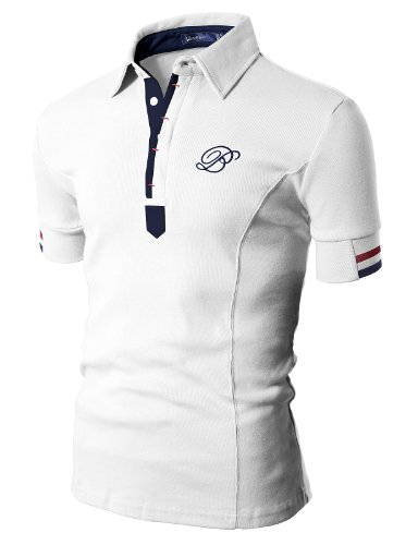 All for gents shop for the latest trends in menswear for Best polo t shirts for men