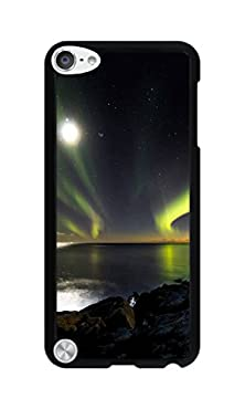 buy Phone Case Custom Iphone Ipod Touch 5 Phone Case Comet Stars Black Polycarbonate Hard Case For Apple Iphone Ipod Touch 5