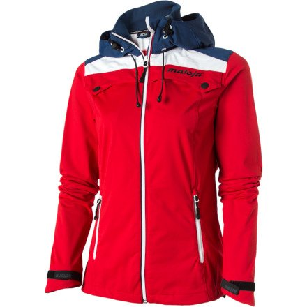 Buy Low Price Maloja WilmaM. Jacket – Women's (B008H5J6Y6)