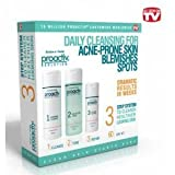 Proactiv Solution 3 Step System Kit, (2 Month Supply)