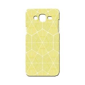 BLUEDIO Designer 3D Printed Back case cover for Samsung Galaxy J7 - G2177