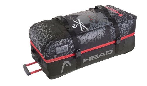 HEAD Rebels Travelbag Ski Reisetasche Collection