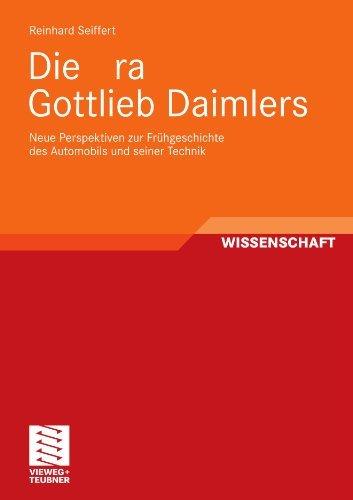 die-ra-gottlieb-daimlers-neue-perspektiven-zur-frhgeschichte-des-automobils-und-seiner-technik-germa
