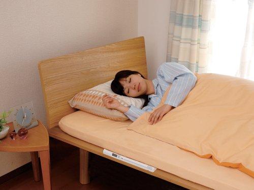 TANITA 【睡眠の状態やその傾向をチェック】 睡眠計 スリープスキャン SL-501