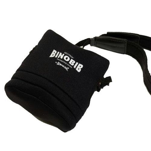 Scopecoat Binobib Leupold Binocular Cover, 10X42Mm, Black Sc-Bino-L-10X42