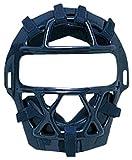 ZETT(ゼット) ソフトボール用 キャッチャーマスク ネイビー BL109
