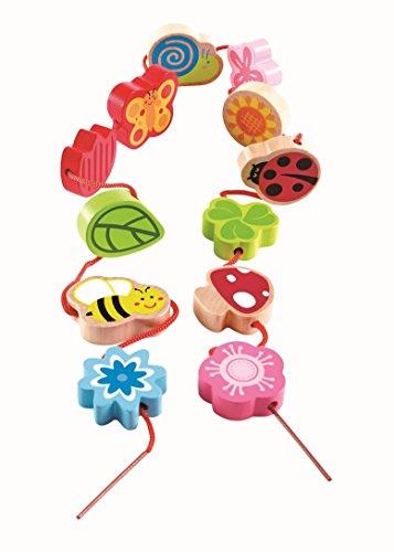 Hape Qubes - Spring Qubes Toy
