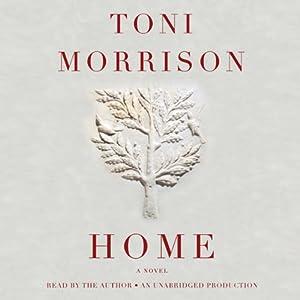 Home: A Novel | [Toni Morrison]