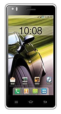 Intex Aqua Speed HD (Silver, 8GB)
