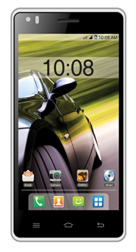 Intex Aqua Speed HD (1GB RAM, 8GB)